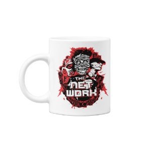Green Day Brasil - Caneca - The Network