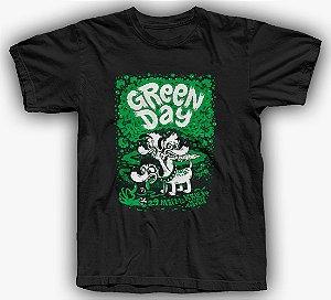 "[Pré-Venda] - Green Day ""DOGS"" - Austria 2013"