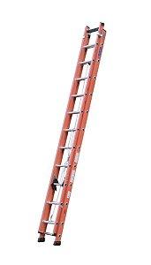 Escada Fibra Extensível 4,80 X 8,40 (Cogumelo)