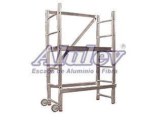 Andaime Alumínio (Alulev)