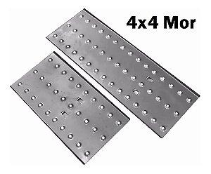 Plataforma Para Escada Articulada Multifuncional 4x4 (Mor)