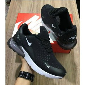 Tênis Esportivo Masculino Feminino Nike Air Max 270