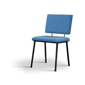 Cadeira Antonella Azul Jeans