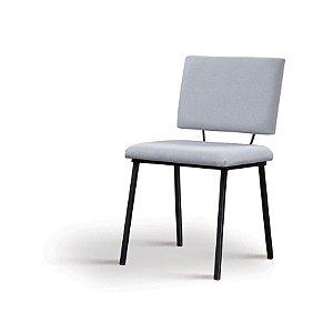 Cadeira Antonella Gelo