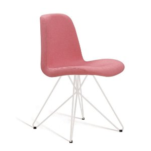 Cadeira Eames Butterfly Coral