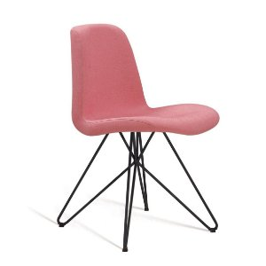 Cadeira Eames Butterfly Coral Daf