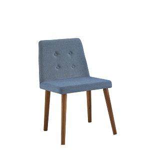 Cadeira Veja Azul Jeans