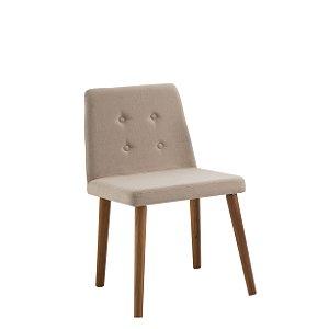 Cadeira Veja Bege