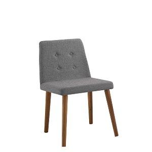Cadeira Veja Cinza