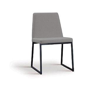 Cadeira Yanka Cinza