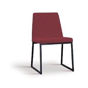 Cadeira Yanka Marsala