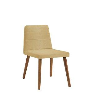 Cadeira Yasmin Amarelo