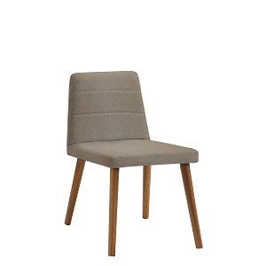 Cadeira Yasmin Bege