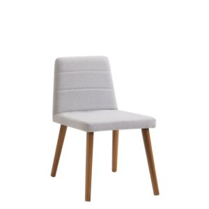 Cadeira Yasmin Cinza