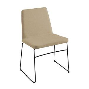 Cadeira Paris Bege
