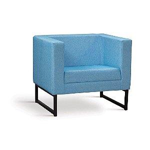 Poltrona Dafne Azul