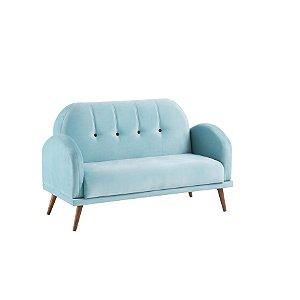 Sofá Kombi Azul