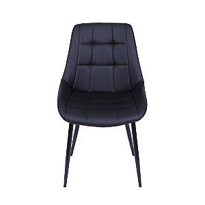 Cadeira Dana Preta