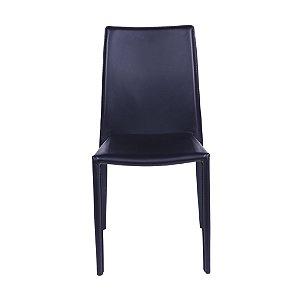 Cadeira Glam Preta