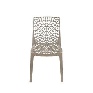 Cadeira Gruvyer PP Fendi