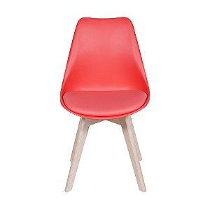 Cadeira Joly Vermelha