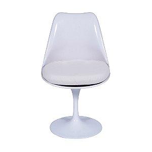 Cadeira Saarinen Branca AB