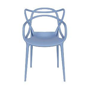 Cadeira Solna Azul