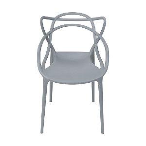 Cadeira Solna Cinza