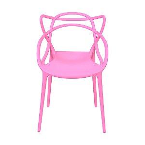 Cadeira Solna Rosa