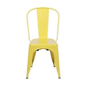 Cadeira Titan Amarela