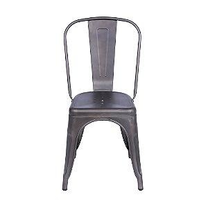 Cadeira Titan Bronze