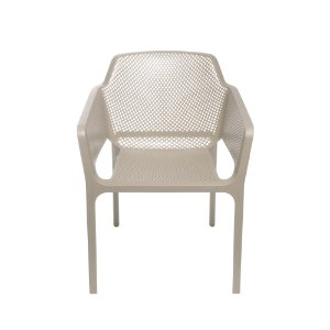 Cadeira Vega Com Braço Fendi