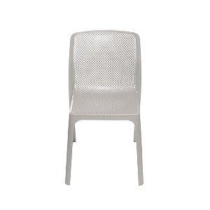 Cadeira Vega Sem Braço Fendi