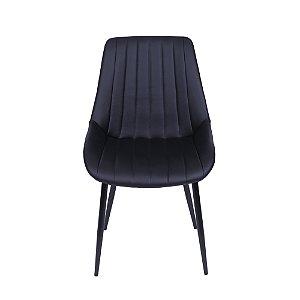 Cadeira Volga Preta