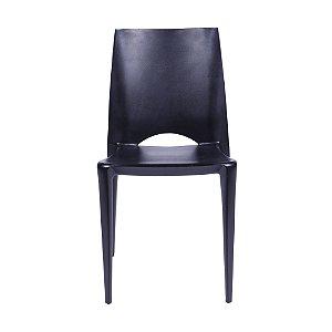 Cadeira Zoe Preta