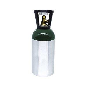 Cilindro em Alumínio para Oxigênio 6L – Sem Carga