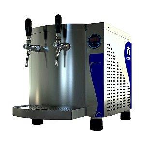 Chopeira Eletrica Premium 500 100L/H 02T 220v (Inox) Ice Box