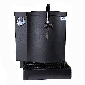 Chopeira Premium Compact 55L/H 01T 220v (Preta) Ice Box