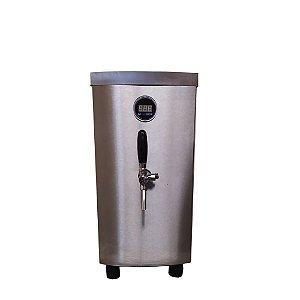 Chopeira Eletrica Slim Compact 55L/H 01T 220v (Inox) Ice Box