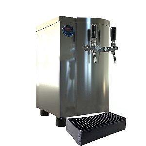 Chopeira Eletrica Slim Master 100L/H 02T 220v (Inox) Ice Box