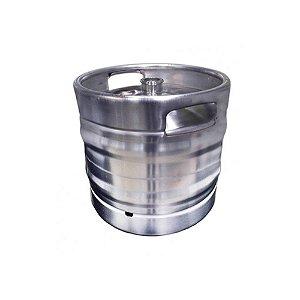 Barril Keg Inox (30 Litros) - Agavic