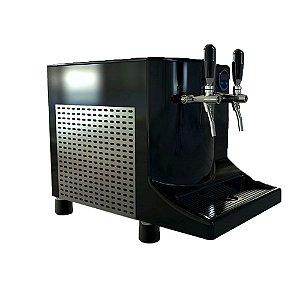 Chopeira Elétrica Fiber Master 220v (Ice Box) - Completa