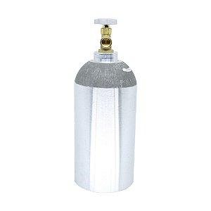 Cilindro em Alumínio para Nitrogênio 5,8L – Sem Carga