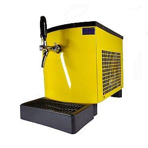 Chopeira Eletrica Pratica 30L/H 01T 220v (Amarela) Ice Box