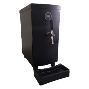 Chopeira Slim Compact 70L/H 01T 220v (Preta) Ice Box