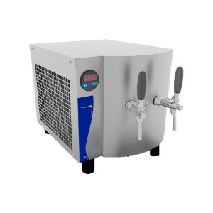 Chopeira Eletrica Premium Compact 55L/H 02T 220v (Inox) - Ice Box