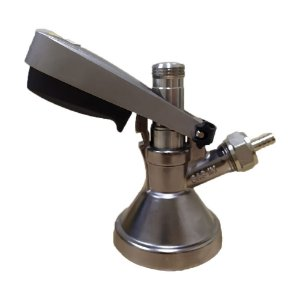 Válvula Extratora Tipo G (c/ alívio de pressão) - Talos