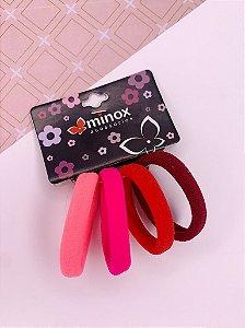 Elástico para cabelo - Pink