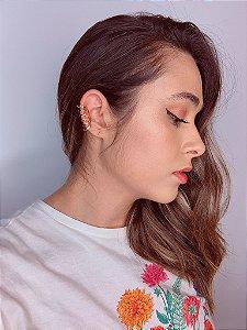 Piercing Fake aros