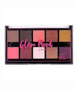Paleta de sombras Glam Mood - Playboy